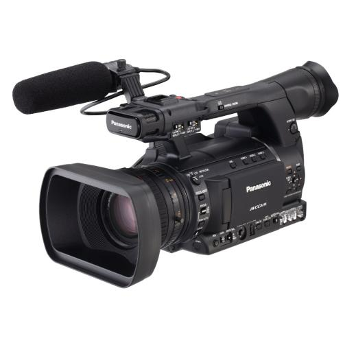 AGAC160 Solid-state Camcorder
