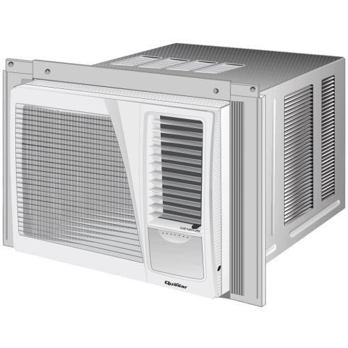 CW100VS22H6U Air Conditioner