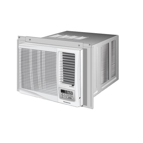 CWXC83GU Air Conditioner