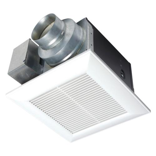 FV08VQ5 Whisperceiling Fan Spot Ventilation 80 Cfm