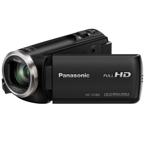 HCV180K Full Hd Camcorder