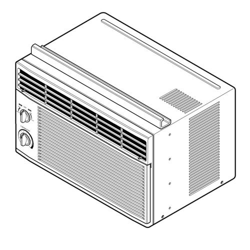 HQ2051RH Air Conditioner
