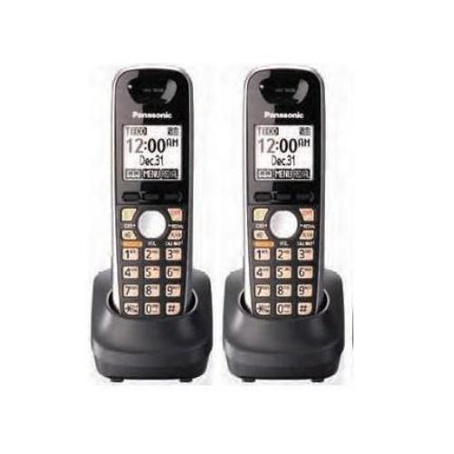 KXTGA651B Optional Handset