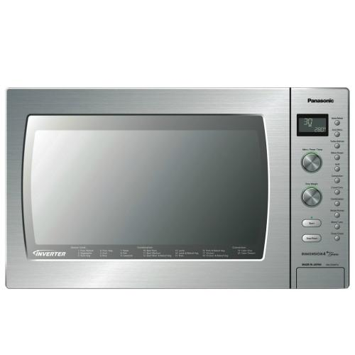 NNCD997S Microwave (Non-us)