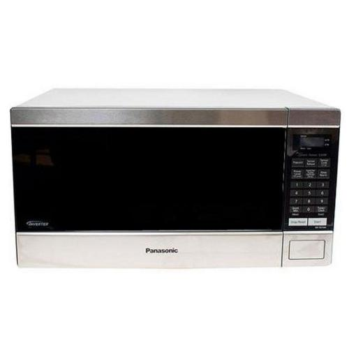 NNSN744S 1.6 Cu.ft. Microwave Oven With Inverter Technology