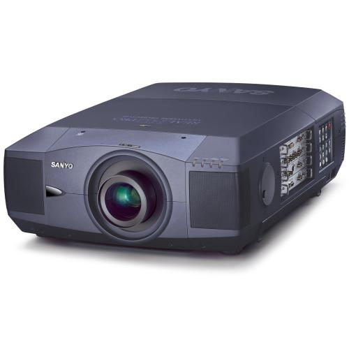 PLVHD10 Hd Large Fixed Projector