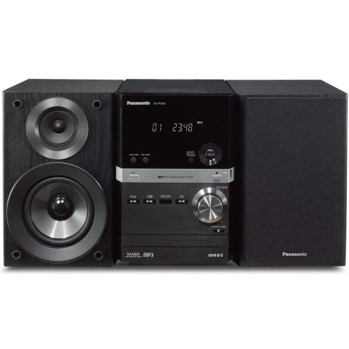 SAPM38 Cd Stereo System