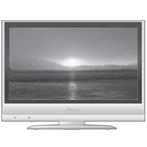 TC32LX60L Lcd Tv, Non-us
